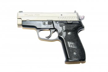 Pistole samonabíjecí Sig Sauer, P 229, .40 Smith & Wesson