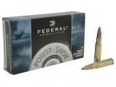 Federal .338 Federal, Power Shock, 200gr